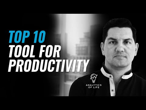 productivity-tools-2019---top-10