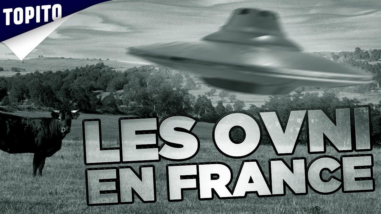 Download Top 5 des apparitions d'OVNI en France