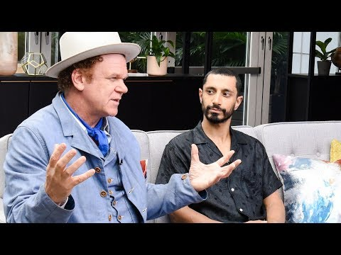 John C. Reilly & Riz Ahmed on 'The Sisters Brothers' More Accurate Portrayal of the West Mp3