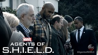 Mack and Hope's Close Call – Marvel's Agents of S.H.I.E.L.D. Season 4, Ep. 17
