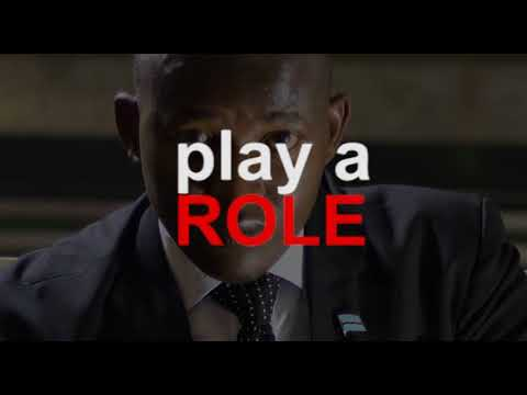 Ame Makoba - Motivational Speech CD from #Botswana in #Setswana and #English Refuse 2 Lose