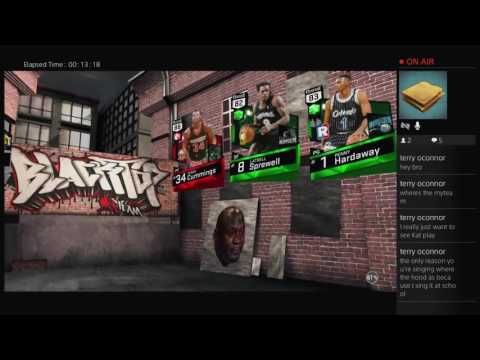 NBA 2K 17 private jet ride, and more