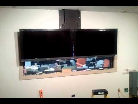 bekland lt870 tv lift modified