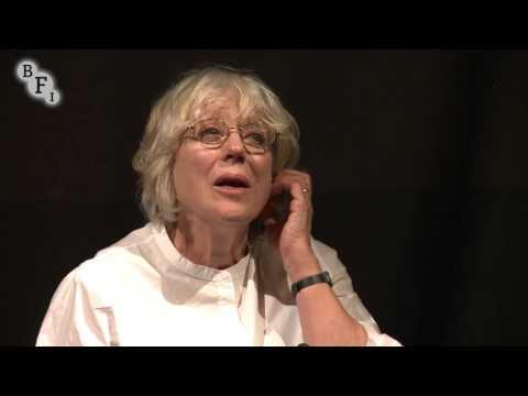Kika Markham on Wonderland  BFI