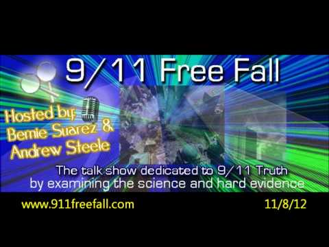 9/11 Free Fall-- Dennis McMahon-- NYC CAN and Building What? (11/8/12)