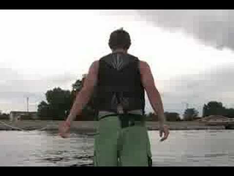 NTS Wakeboarding