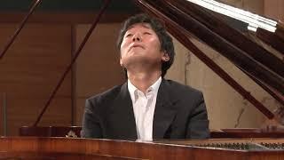Naruhiko Kawaguchi – F. Chopin, Etude in B minor, Op. 25 No. 10 (First stage)