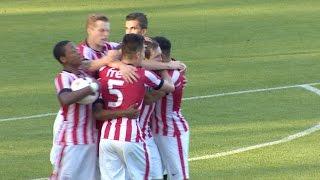01-11-2014: PSV O19 - NEC/FC Oss O19