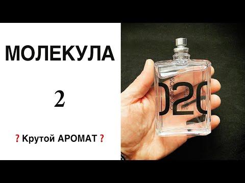МОЛЕКУЛА 2 🤭 ESCENTRIC MOLECULES MOLECULES 02