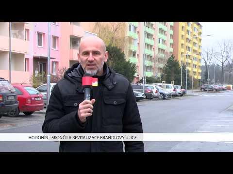 TVS Hodonín - 1. 12. 2017