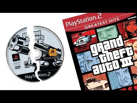 5 Things Players DISLIKE About GTA 3