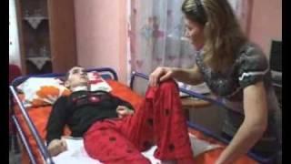 Batı Nil Virüsü Teşhisi Konulan 16 Yaşındaki Özlem'in Annesi, Destek Bekliyor..