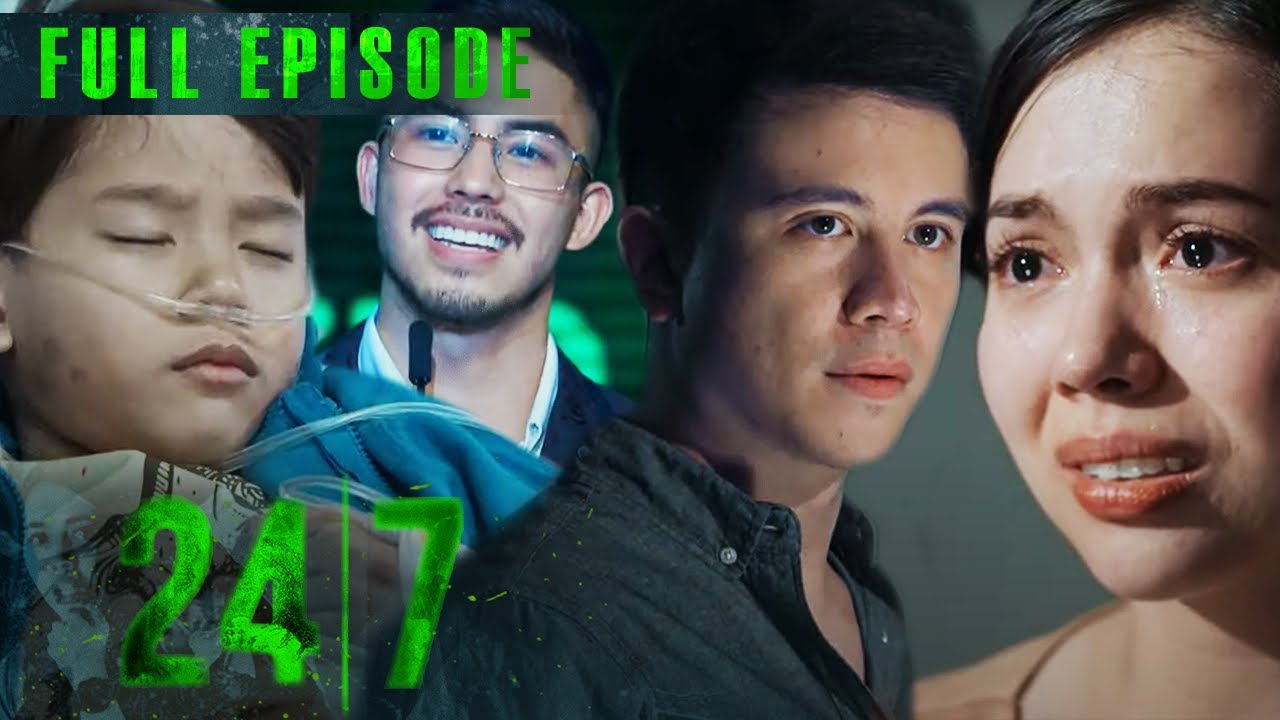 Download 24/7 | Pilot Episode | February 23, 2020 (With Eng Subs)