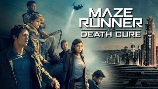 Maze Runner:The Death Cure (Original Motion Picture Soundtrack)