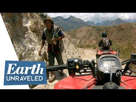 Things to do in Cusco, Peru 🇵🇪  ATV tour of Maras Moray Salinas and self-guided hike downtown​