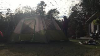Ozark Trail 6Person Instant Cabin Tent