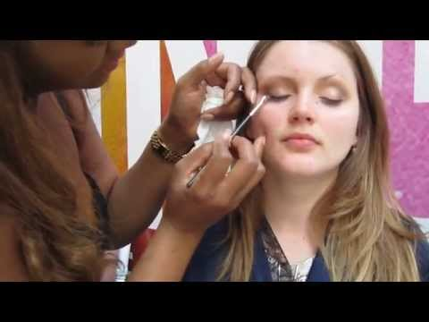 Florida Mall. MAC Cosmetics - professional makeup/Флорида Молл. МАС косметик. Татьяна