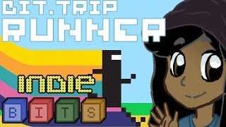 Bit.Trip Runner - Indie Bits Review
