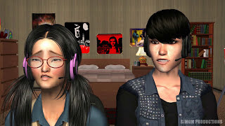 Gaming with Prudence and Zack 4 | Kim Kardashian Hollywood