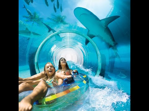 (Travel Channel) Top 10 Best Water Parks
