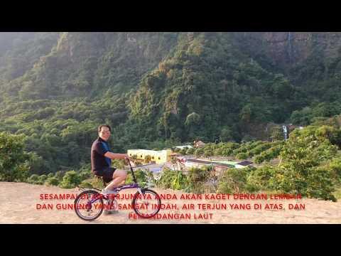 the-most-scenic-and-easiest-biking-trail:-the-karang-aji-beach-villa-biking-trail