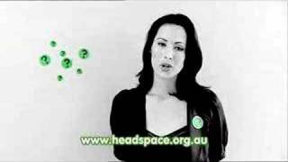 Headspace TV - What's in your headspace? (30sec)