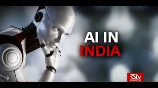 In Depth - Artificial Intelligence in India