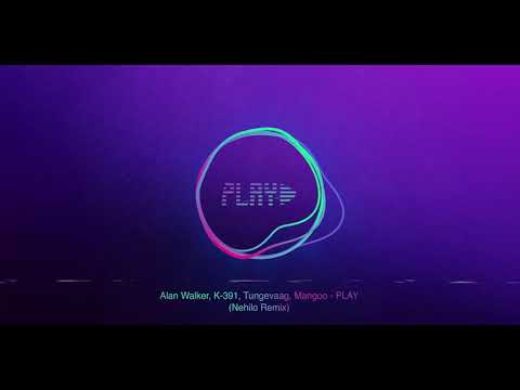 #PRESSPLAY Alan Walker, K-391, Tungevaag, Mangoo - PLAY (Nehilo Remix) (FREE DOWNLOAD)