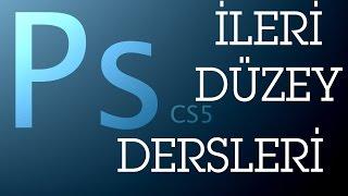 #Photoshop Dersleri Cs5 - Bölüm 4 - MustafaHazirci.com