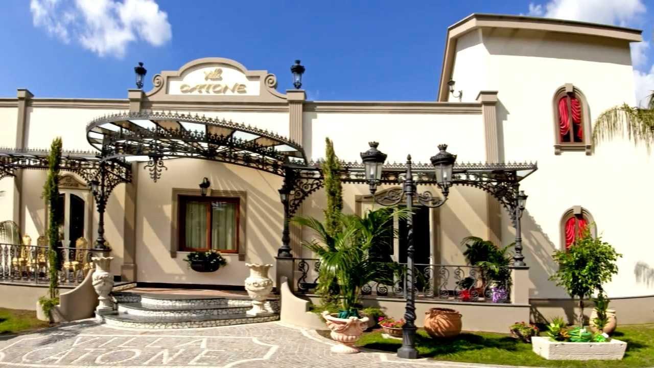 Villa Catone ricevimenti e banqueting  YouTube