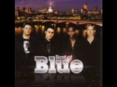 Blue-Too Close (lyrics in info box)