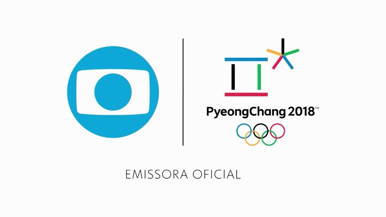 Resultado de imagem para pyeongchang 2018 globo