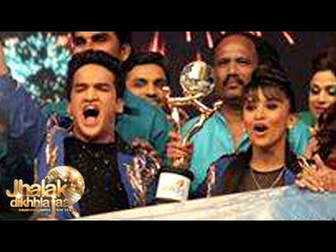 Jhalak Dikhhla Jaa 8 WINNER Faisal Khan | GRAND FINALE EPISODE