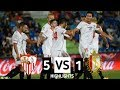 Download Sevilla vs Standard Liege 5-1 FT // All Goals & Highlights 21/9/18 in Mp3, Mp4 and 3GP