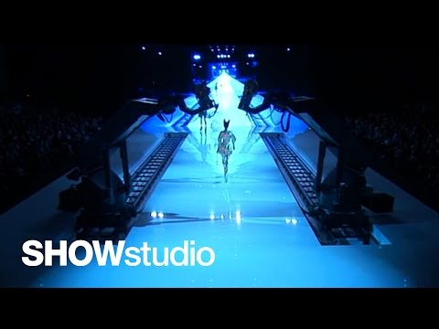 SHOWstudio: Plato's Atlantis by Alexander McQueen