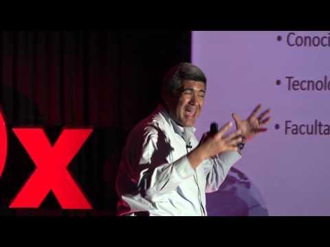 El futuro de la educación para América Latina | Arturo Condo | TEDxINCAE