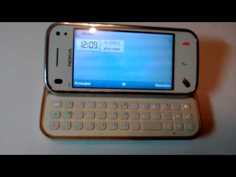 Nokia n97 mini обзор
