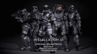 Installation 01 Soundtrack Finish The Fight Menu Version.mp3