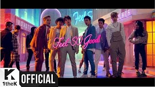 [MV] B.A.P _ Feel So Good MP3