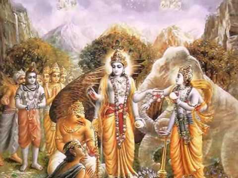 Satyanarayana Narayana Narayana ( Divine Chant )