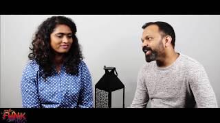 Etho Mogam (COVER) by Sonia & Kavithan MeloFunk Music 2018