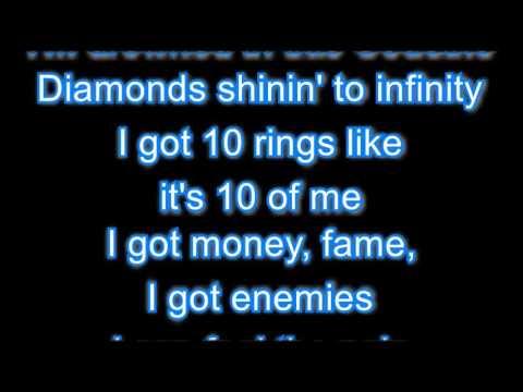 Future - All Right Lyrics