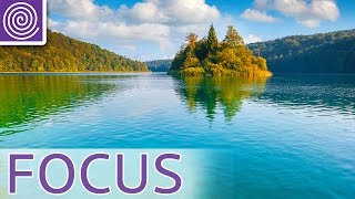 Music to Help you Study and Focus better - Alpha waves, Study Music, focusing Music, BGM