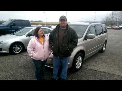 Community Chrysler Review | Martinsville, IN | Chrysler Dodge Dealer | Indianapolis