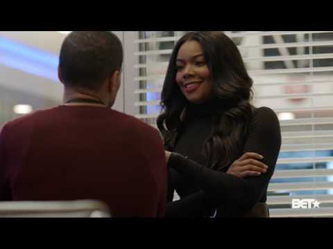 Being Mary Jane - 'Getting Schooled' Season 4, Episode 4 Clip