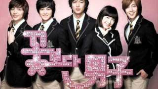 Paradise by T-Max (Boys Over Flower OST)