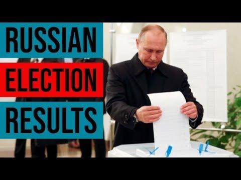 Putin's Party Loses