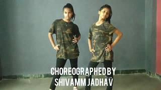 ' Babuji Zara Dheere Chalo'  Dance choreographed by shivamm jadhav