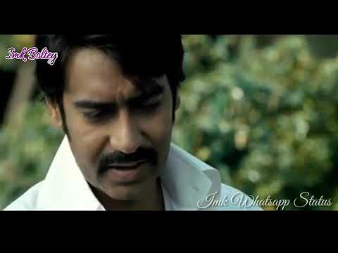 Whatsapp Status | Ajay Devgan Best purpose Dialogue
