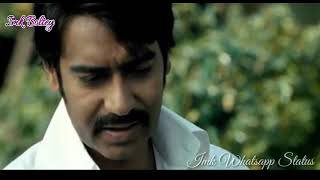 Whatsapp Status | Ajay Devgan Best purpose Dialogue